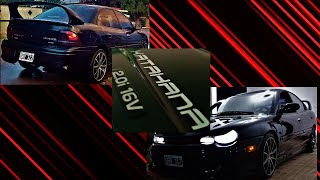Proyecto KataHana (chrysler neon) parte 2.0