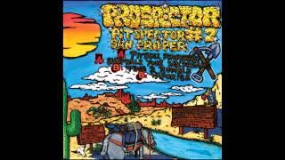 San Proper & Pit Spector - Vaporise