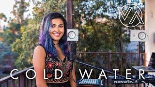 Cold Water - Major Lazer ft Justin Bieber & MØ Vidya Vox Cover