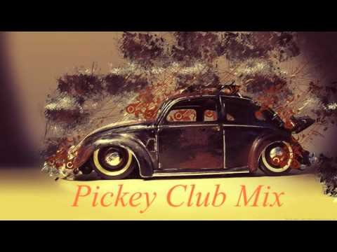 ♫♫ Old Dance Mix ♯2015 by Dj Pickey ♫♫