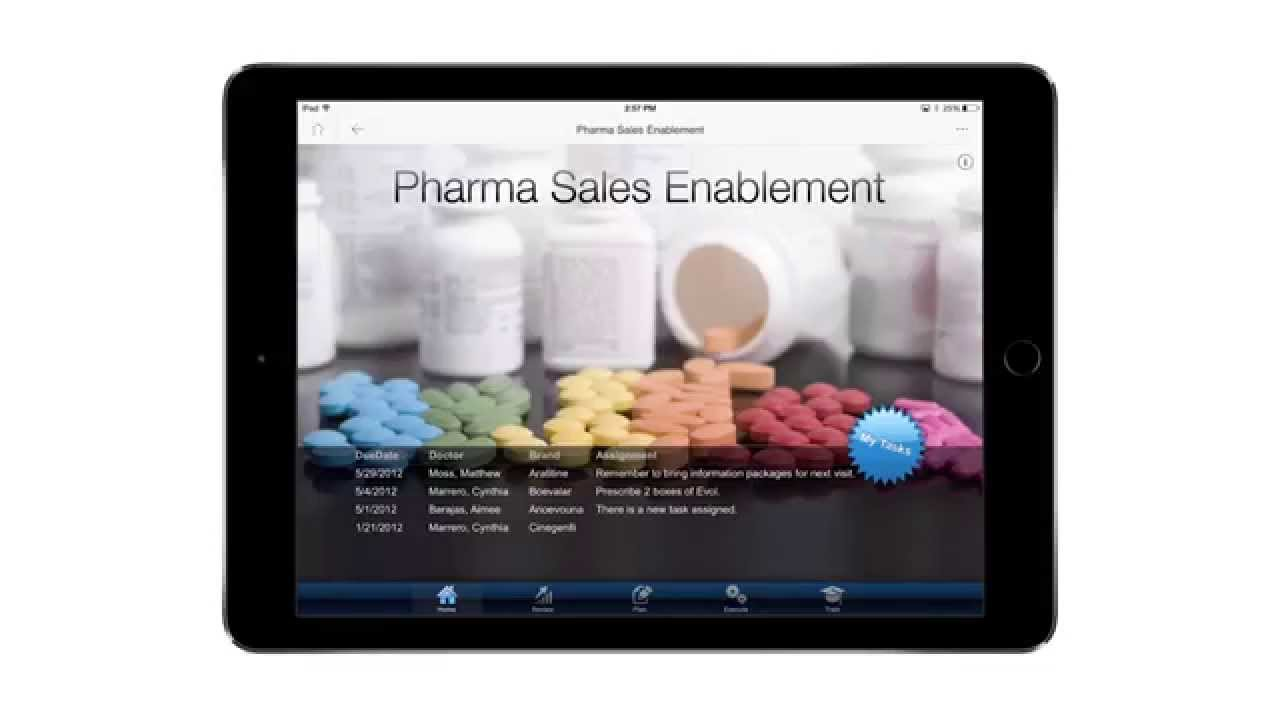 microstrategy pharma s enablement app microstrategy pharma s enablement app