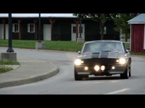 1967 ford mustang eleanor gone in 60 seconds hero car html autos weblog. Black Bedroom Furniture Sets. Home Design Ideas