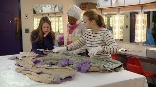 Stitched in Time: The Smith College Historic Clothing Collection