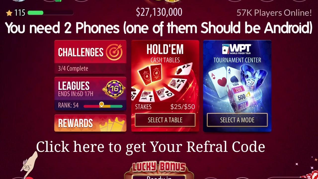 Poker Bonus Code - Party Poker bonus details