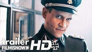 T-34 (2019) Trailer   Russian War Action Movie