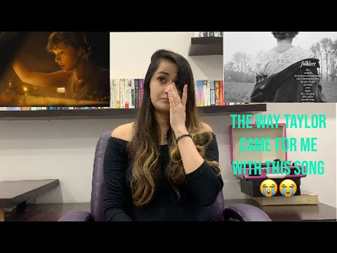 Taylor Swift - cardigan (Official Music Video) | Reaction