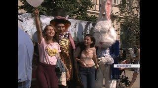 день города в Красноярске: рассказываем, как прошел праздник