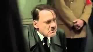 Гитлер о Украине и Путине ( с переводом )