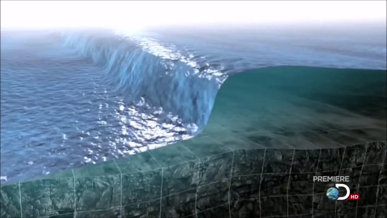 Origem dos Tsunamis - ...