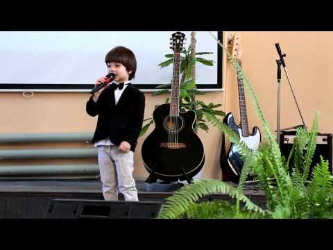 Песня Христос воскрес - детские христианские песни скачать mp3 и слушать онлайн
