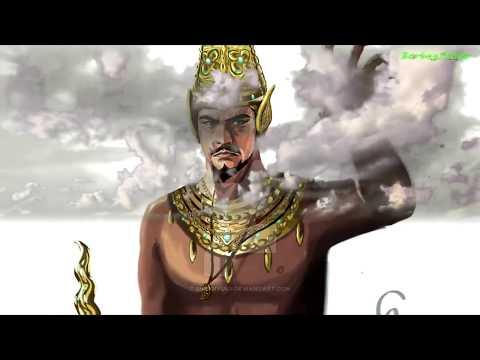 Asal Usul,Silsilah Raden Wijaya,Pendiri Kerajaan Majapahit Dari Beberapa Versi