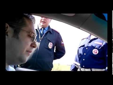 как полиция Кимовска хотела не допустить моей встречи с губернатором Груздьевым