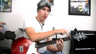 Drop D Tuning - Easy Beginners Guide Lesson