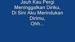 Saleem - Tinggal Kenangan (lirik mari)