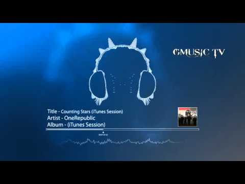 OneRepublic - Counting Stars (iTunes Session) - Audio HD