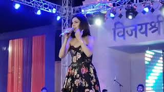 Jiya Jiya Re Song By Neeti Mohan