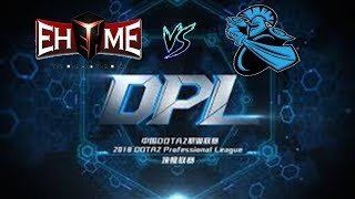 [DOTA 2 LIVE PH] Newbee VS E-HOME |BO2| Dota2 Professional League Season 5 thumbnail