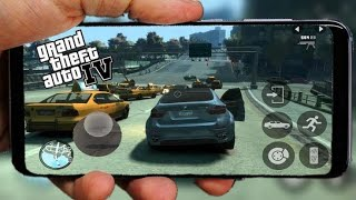 تحميل لعبة gta iv 4 😰(اللعبة الاصلية) للاندرويد بحجم صغير للاجهزة الضعيفة
