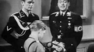 "Jack Benny - To Be Not To Be - ""Heil Hitler!"""