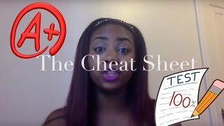 The Kalia Show | Test Taking Tips |
