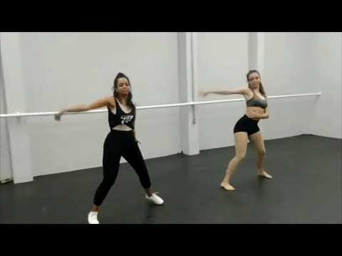 Lado B - IZA / Vania Rosa Coreógrafa