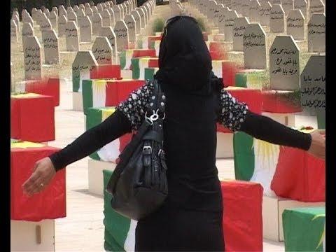 En Skamstøtte for Kurdistan!