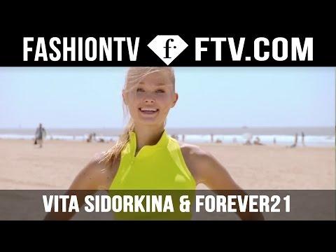 Get To Know Vita Sidorkina   FTV.com