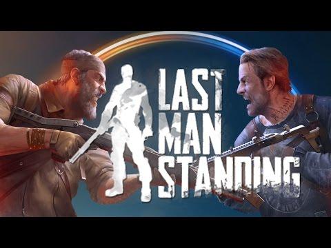 УРОКИ ВЫЖИВАНИЯ В РУССКОМ КОМЬЮНИТИ - Last Man Standing