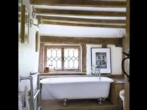 Good Country style bathroom ideas