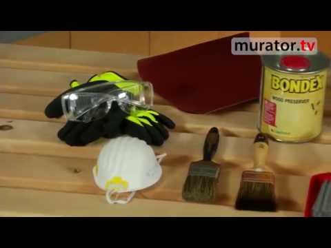 Jak Pomalować ławkę Altanę Pergolę