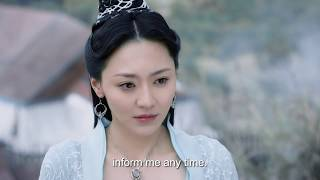 LOST LOVE IN TIMES Ep 33   Chinese Drama (Eng Sub)   HLBN Entertainment