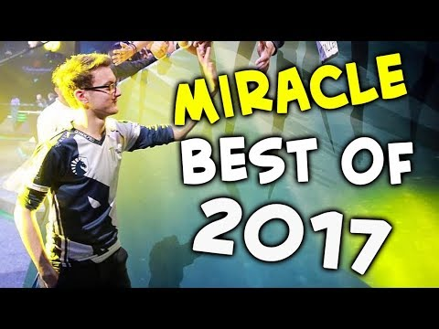 Miracle BEST PLAYS