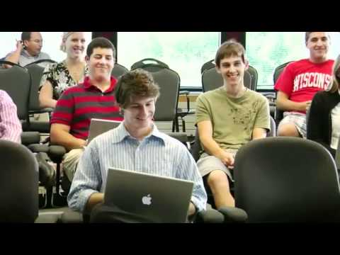 Apple Education iTunes U - The Wisconsin Idea: Borderless learning