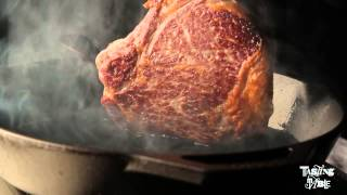 The Perfect Steak | Cooking | Tasting Table