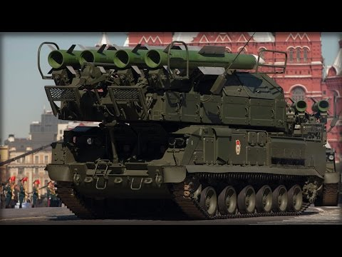 PUTIN: RUSSIA ACHIEVES 'SIGNIFICANT PROGRESS' WITH MISSILE DEFENSE SYSTEMS