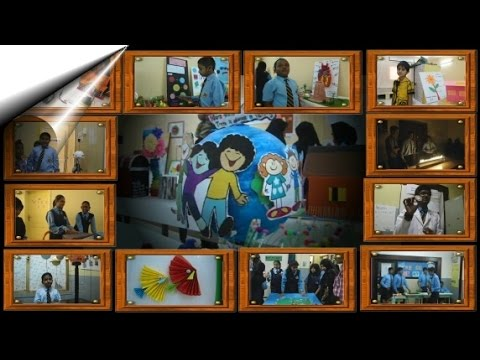 7rmKIDS - Educational Exhibition - Sri Lankan International