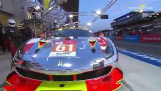 24 Heures du Mans 2018 - Résumé première séance qualificative