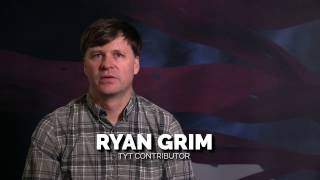 Meet Ryan Grim, TYT Contributor