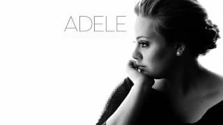 Adele - Take it all [HQ]
