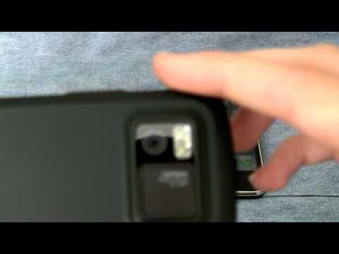 iPhone 3GS VS Nokia N97: A Detailed Comparison