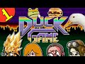 Duck Game Part 1 - 4 Player Free For All Local Multiplayer Couch Combat