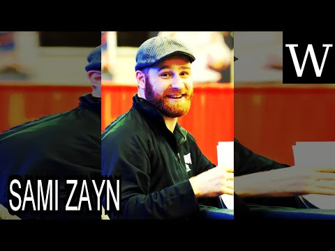 SAMI ZAYN - Documentary