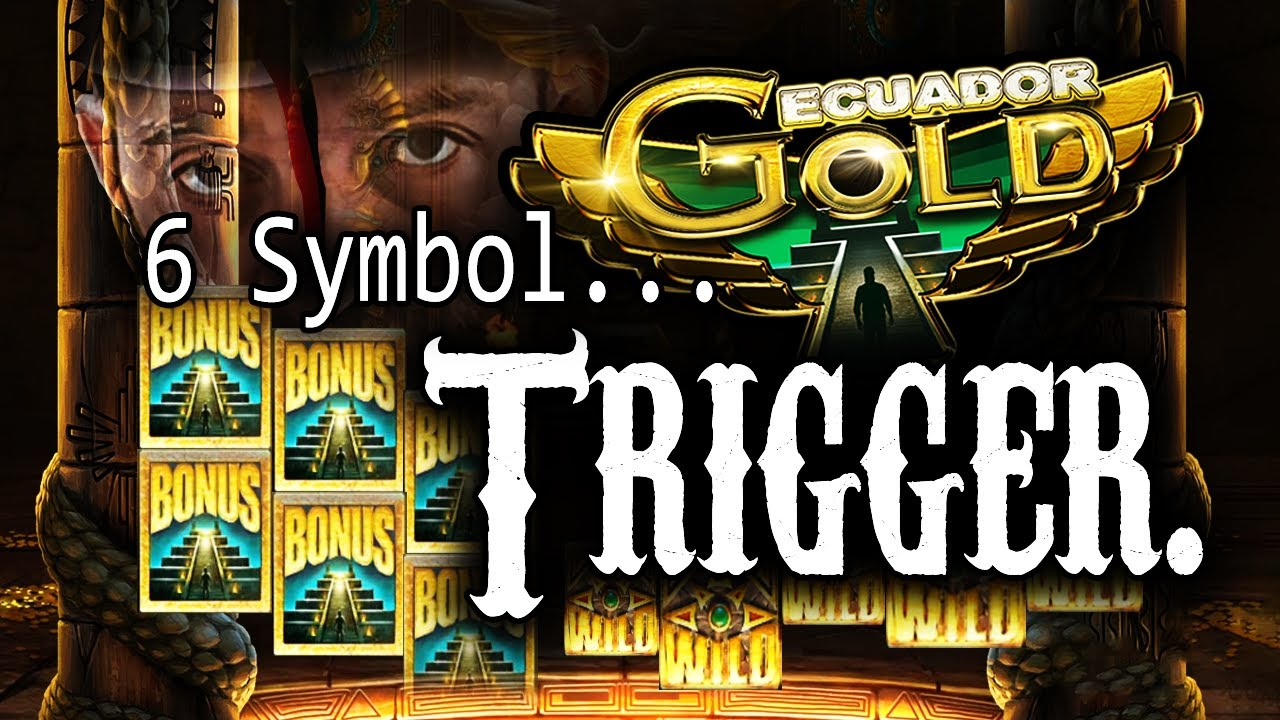 Spiele Ecuador Gold - Video Slots Online