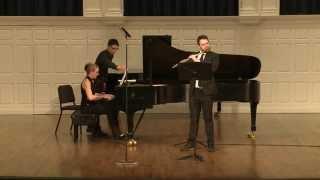 Romance Op.37- Saint-Saens