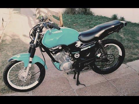 Motos 110 Stunt >> Motos Stunt y al piso - RPM Cuelgo - YouTube