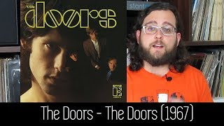 Baixar The Doors - The Doors | ALBUM REVIEW
