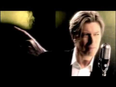 David Bowie // Never Get Old (Official Music Video)