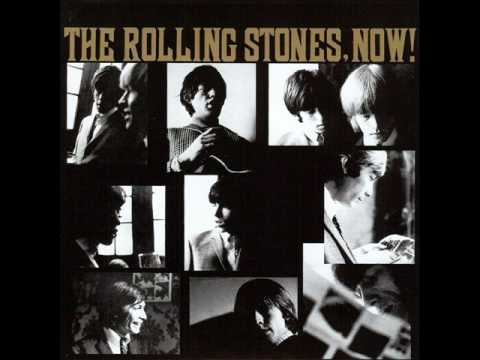 The rolling stones what a shame
