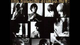 The Rolling Stones - What A Shame HQ