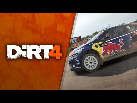 DiRT 4 | Launch trailer | Be Fearless [DE]
